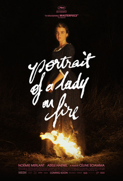 Portrait of a Lady on Fire | 2020 | France