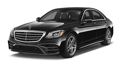 Mercede S550 Limo Service