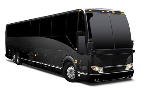 Coach Bus For Hire