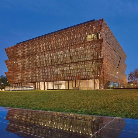 The Best Museums In DC Will Make You Love Our Capital Even More
