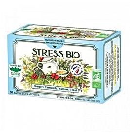 Tisane Stress Bio 20 sachets