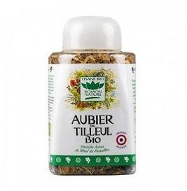 Tisane Aubier de tilleul Bio vrac 100 g