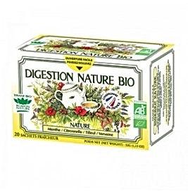 Tisane Digestion Nature Bio 20 sachets