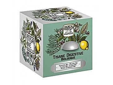 Tisane Digestive Bio - 24 sachets