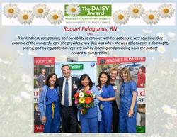 Daisy Award 2