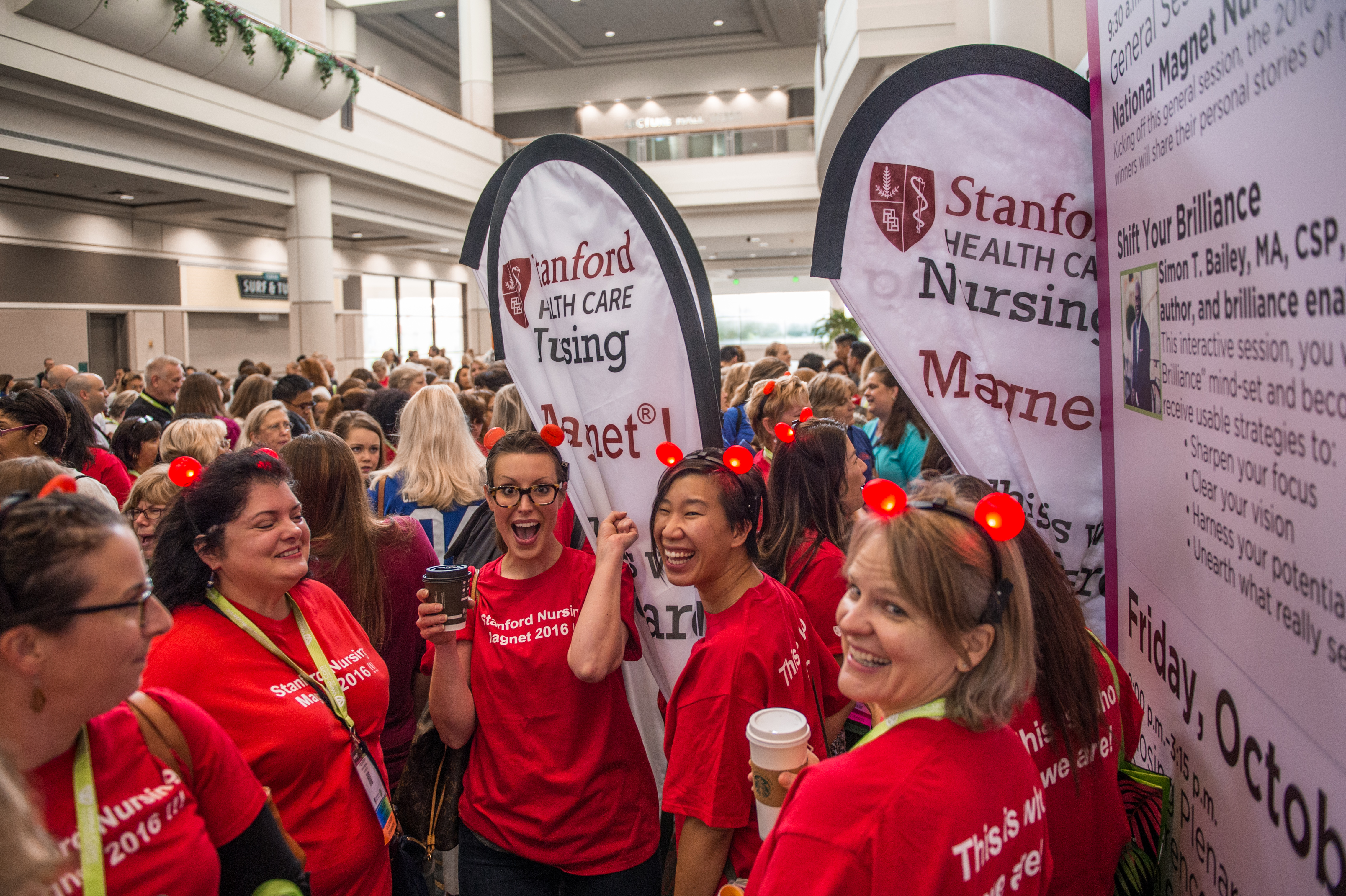 Stanford Nursing Magnet Conference 2017 8