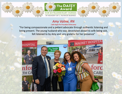 Daisy Award 6