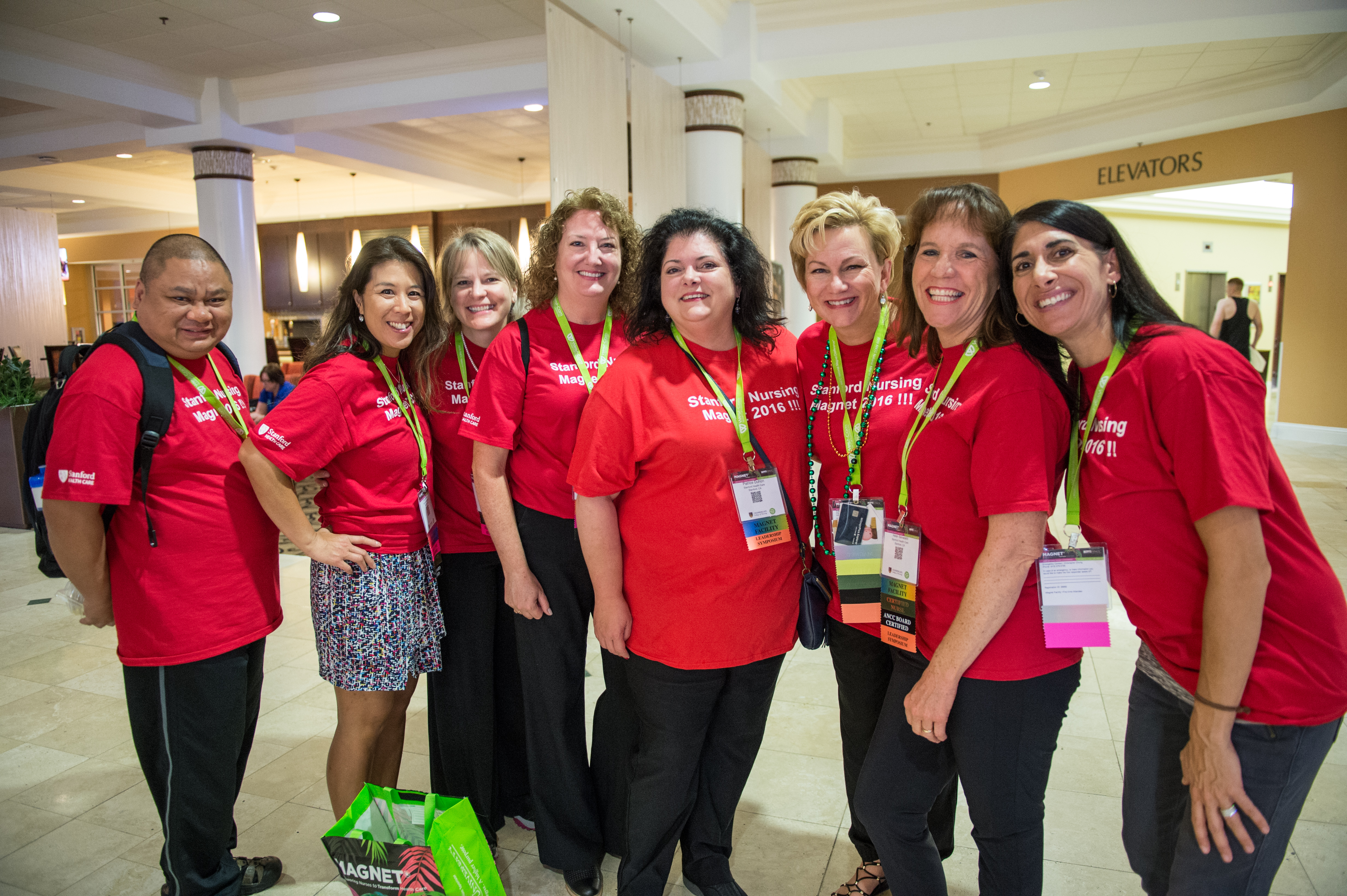 Stanford Nursing Magnet Conference 2017 5