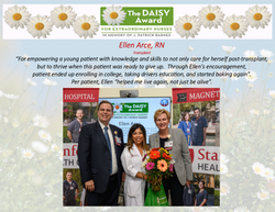 Daisy Award 1