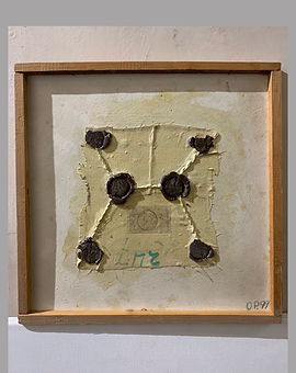 "Олег Рябов. Oleg Riabov. 1999. ""347 Letter to Joseph Beuys"""