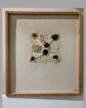 "Олег Рябов. Oleg Riabov. 1999. ""28 Letter to Joseph Beuys"""