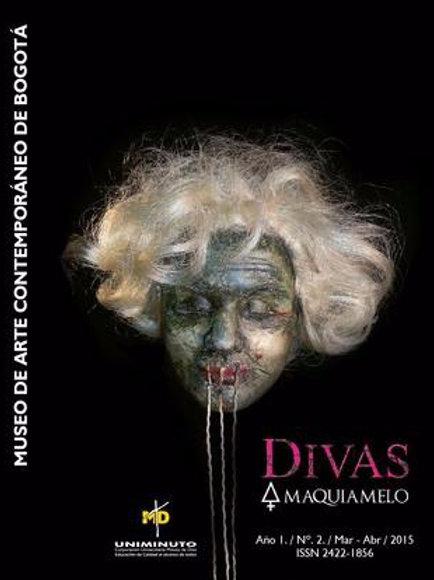 Signed Divas By Maquiamelo