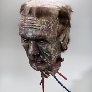 Frankenstein, 2018