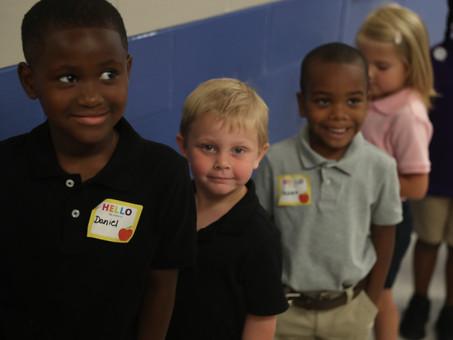 Baldwin County School Uniform Policy
