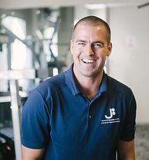 Jono Freeman The Athletes Workshop