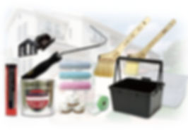 塗装関連用品・副資材