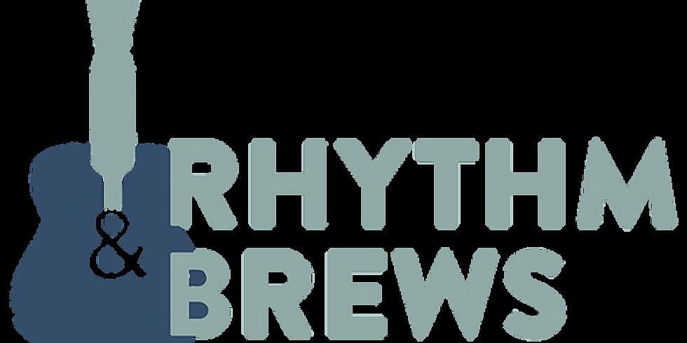 IRONSHIELD at OPAS - Rhythm & Brews