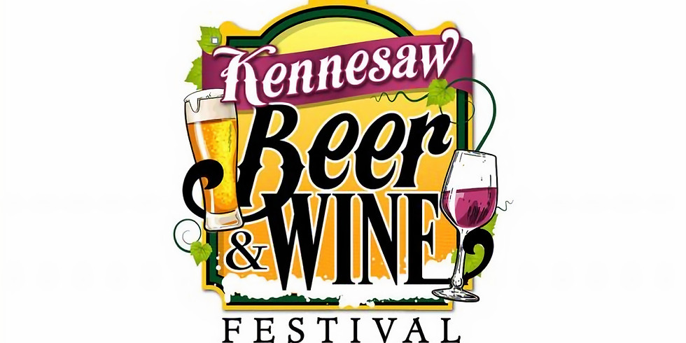 2021 Kennesaw Beer and Wine Festival