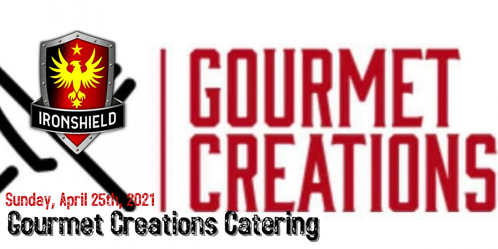 Gourmet Creations Catering