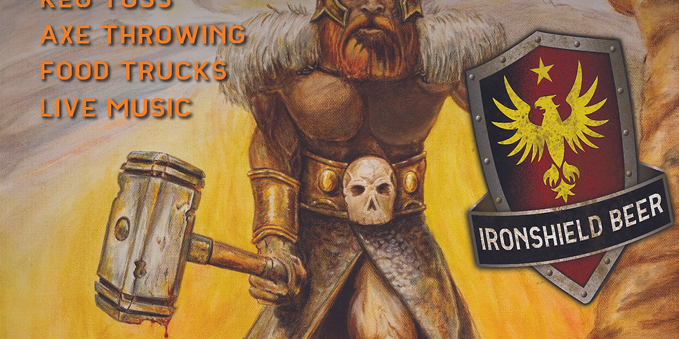 Retail Release for Warhammer Maibock!