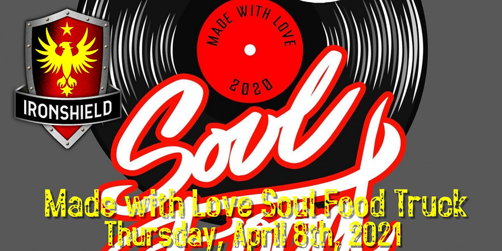 Made with Love Soul Food Truck