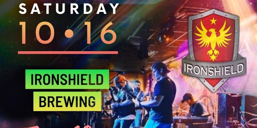 Coda Nova LIVE @ The Shield
