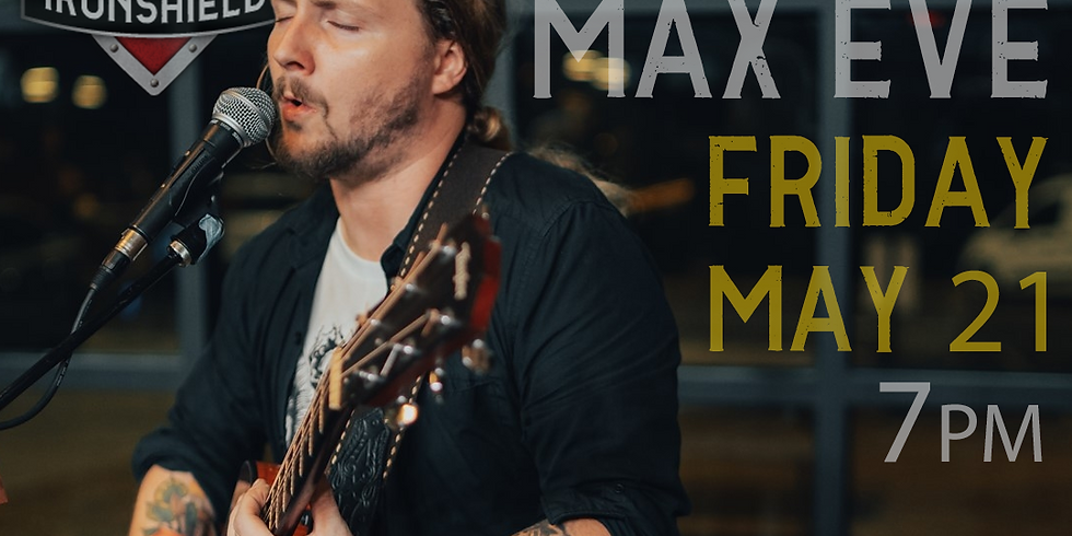 Max Eve Live Music & LowCo Motion Food Truck