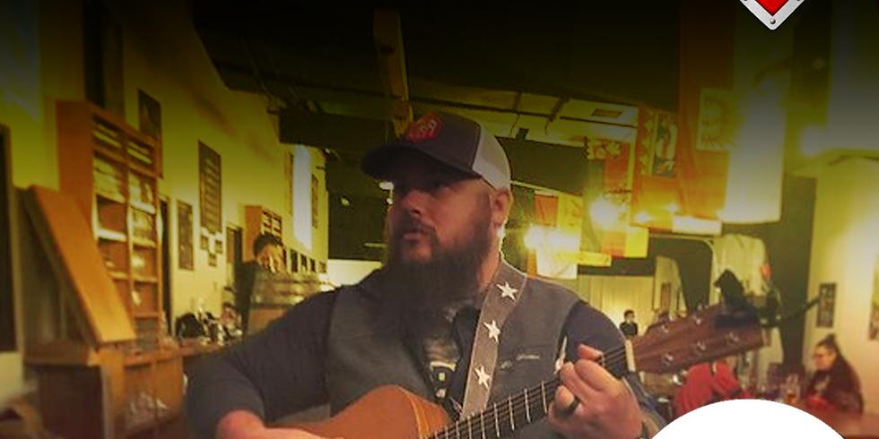 Zach Haines Live Music & D'Lumalu Food Truck