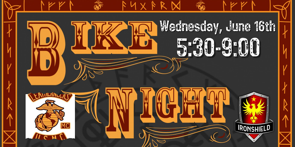 Bike Night w/ Georgia Leathernecks MC