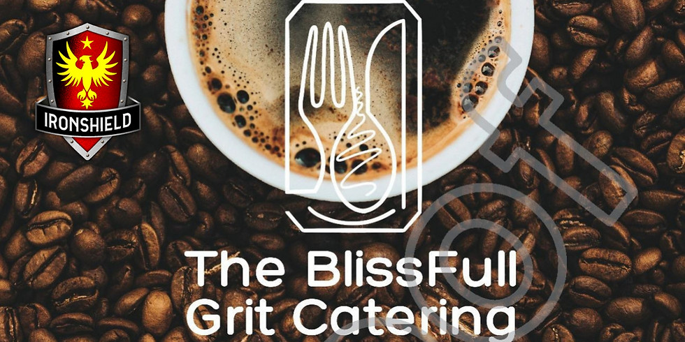 The Blissful Grit Catering Co.