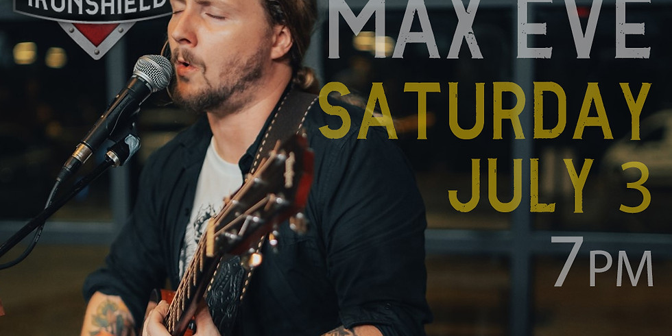 Max Eve Live Music & Catering by Cassandra