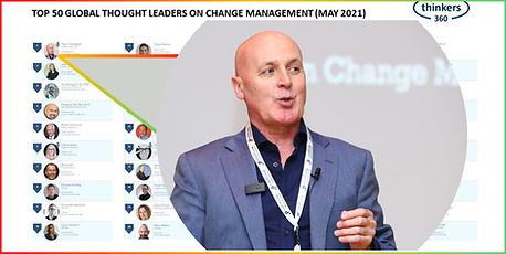 thinkers360, Global Thought Leaders and Influencers on Change Management, Peter F Gallagher, change management book, change management books, business book, change management keynote speaker, change management glossary, change management experts speakers global thought leaders, change management expert speaker global thought leader, change management handbook, change management leadership, change leadership,