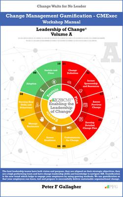Change Management Gamification Benefits, Change Management Business Simulation Benefits, Leadership