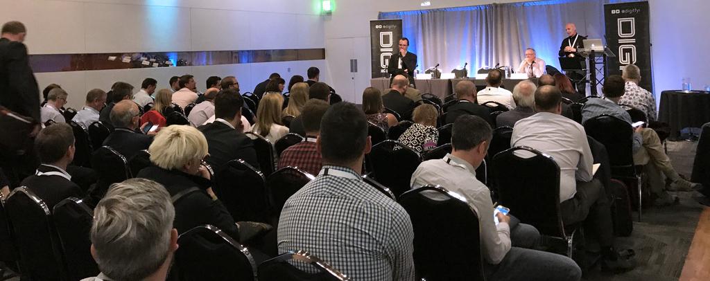 Peter F Gallagher Keynote Speaker