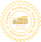 a2B Cert badge new Enabling Leader 20190