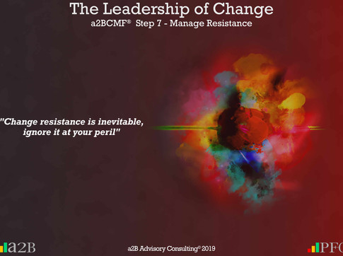 General Change Management Quotes