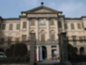 Accademia Carrara Bergamo
