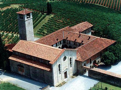 Convento San Noicola