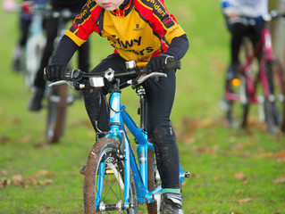 2014 - Welsh Schools CX and Round 5 of Welsh CX series...