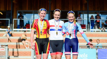 National Youth Omnium Championships 2017