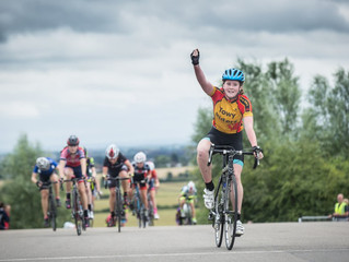 2016 - British Track and Circuit race championships