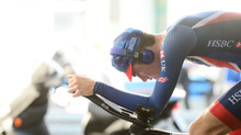 Local Cyclist - Scott DAVIES secures World Tour professional contract.
