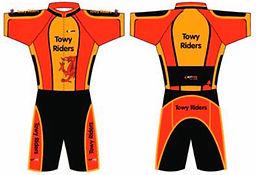 Towy Riders Junior Kit