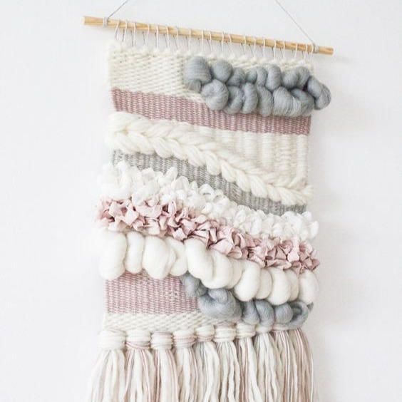 Woven Tapestry