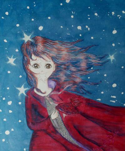 Eine stumme Sterne