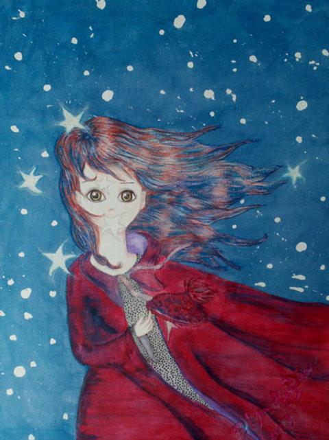 Una Estrella Muda