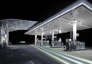 Энергоменеджмент - автозаправочных станций АЗС