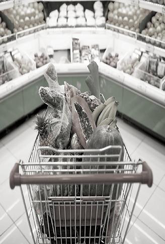 Энергоменеджмент - продуктовый магазин (дискаунтер, супермаркет, гипермаркет)