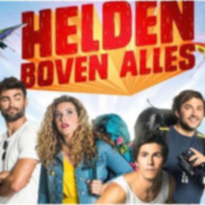 Helden Boven Alles (film)