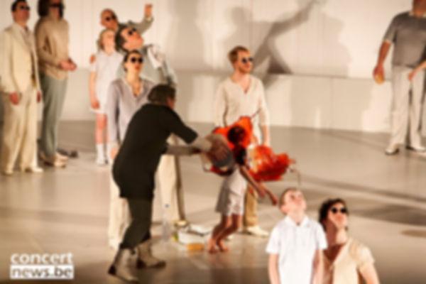 Flemish Opera – Parsifal